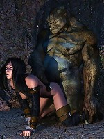 The whole World of Warcraft porn stage appears to be really cool!