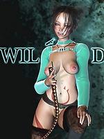 HardCore 3D Sex